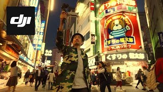 Tokyo. City of bright lights, high energy and moments of calm. See ...