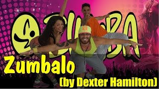 Zumba Fitness  - Zumbalo -  Mega Mix 44 (Coreografia Equipe Marreta)