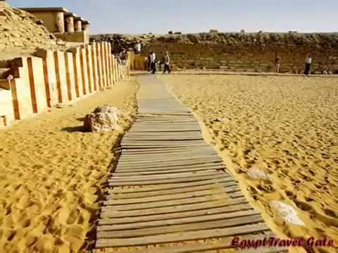 Giza Pyramids Safari Trip By Buggy & Adventure Tour From Port Said