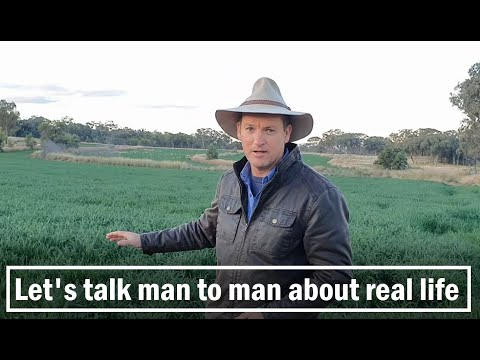 Let's talk man to man about real life challenges from YouTube · Duration:  5 minutes 21 seconds