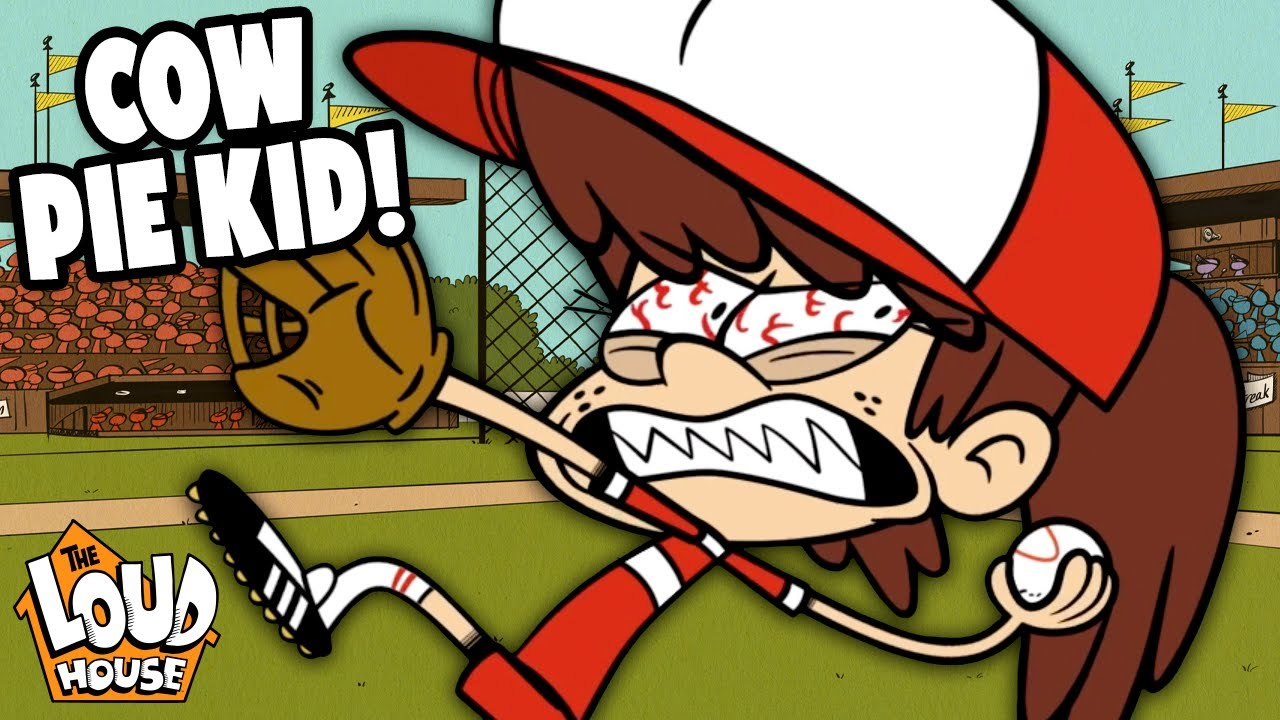 """Download Lynn CAN'T Win A Baseball Game! 'Cow Pie Kid"""" 