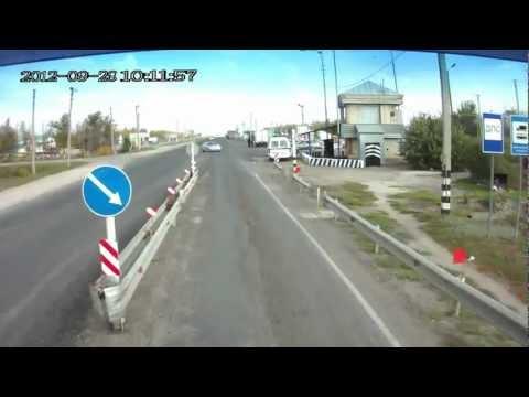 Транспортный контроль (Саратовская  обл.)