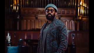 PJ Morton Performs ALL IN HIS PLAN on The Late Show with Colbert