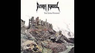 Death Angel - Kill As One
