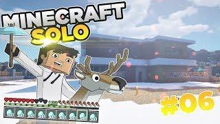 Pulva PIWNICA | Minecraft SOLO #06 | HusBox 3.0  | Sezon 2019