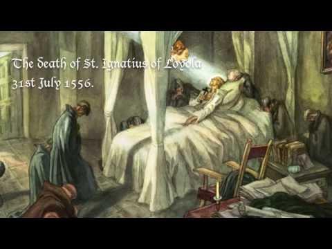 Life of St. Ignatius Loyola
