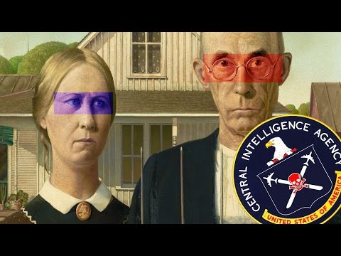 CIA Family Secrets: A Life Of Conspiracy Theory Revealed with Kris Millegan