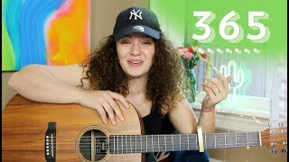 Zedd, Katy Perry - 365 (Official) Cover