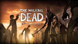 The Walking Dead: Season 1 - Ep 1