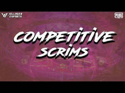 ve---competitive-scrims-•-pubg-mobile-•-villager-esports