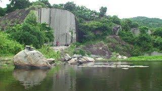 Khung Cảnh Hoang Sơ Của Hồ LATINA Vùng Bảy Núi - Tri Tôn - An Giang