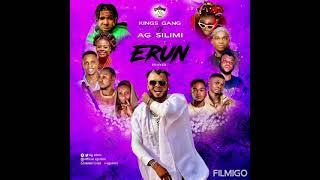 AG Kings Band ft AG Silimi - Erhun [ Official Audio]