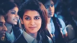 البنت الهندية صاحبة اجمل غمزه في العالم most beautiful Indian girl in the world
