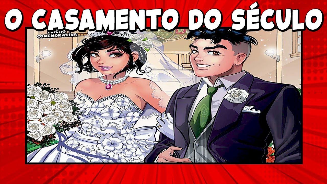 Download O CASAMENTO DA MÔNICA E DO CEBOLINHA!   Turma da Mônica Jovem   #Especial100k   Quadrinhos da Mônica