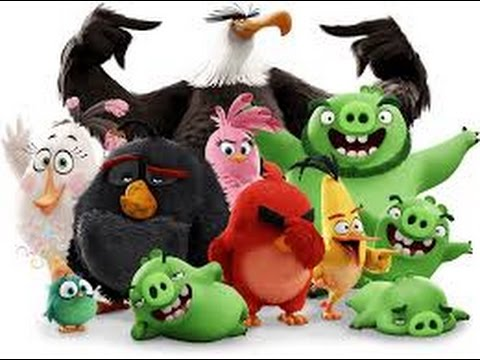 Angry Birds Toons 2013
