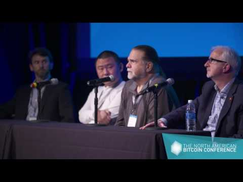 Investment Panel - The North American Bitcoin Conference 2017