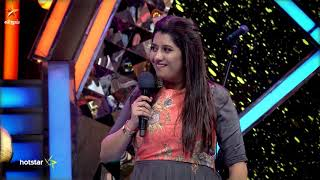 Super Singer 7 - 25th & 26th May 2019 - Promo 4