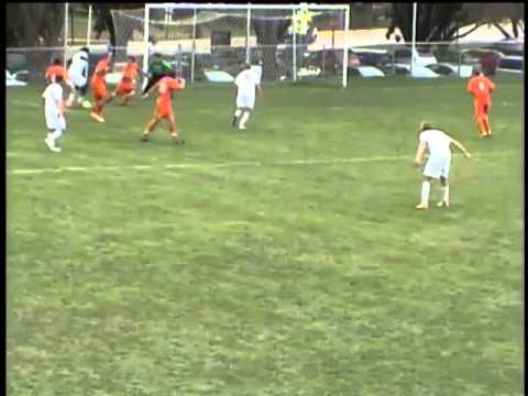 #5 - MSOC - University of Minnesota Morris - Goal