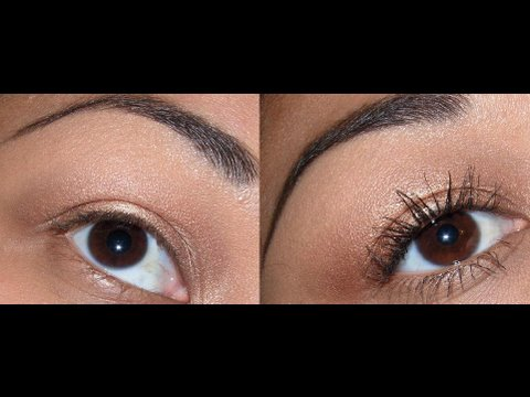 d3c488a17a3 Loreal Double Extend Beauty Tubes Mascara is Bomb!! - YouTube