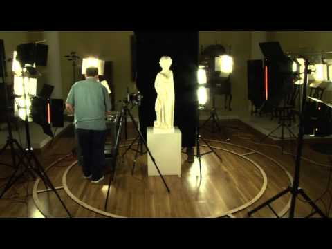 360 Photography at The High Museum of Art