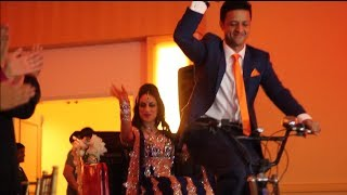B4U DJs - Worldwide Entertainment - Indian Wedding DJ NY NJ CT MA MD