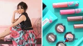 Camila Cabello se lanza al mundo empresarial