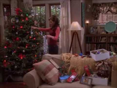 king of queens christmas gif