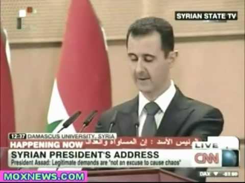 Worst Interpreter Ever: Funny CNN Footage!