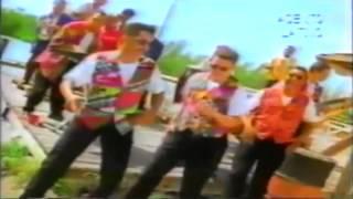 Los Hermanos Rosario Morena Ven 152 Bpm Video By LuisDlux