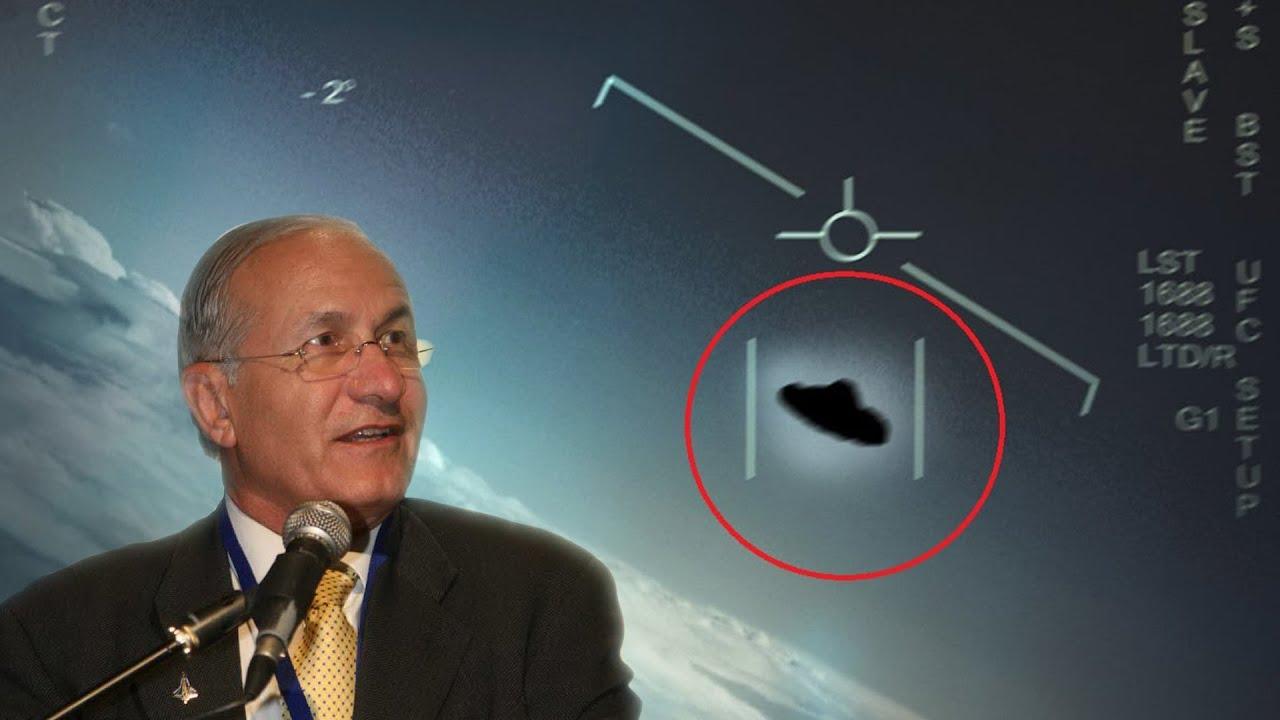 Israel y Estados Unidos han sido contactados por los extraterrestres