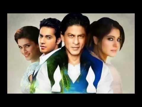 Tujhse Pyar - ShahRukh Khan | Kajol | Latest Full Song | Arijit Singh | Dilwale 2015