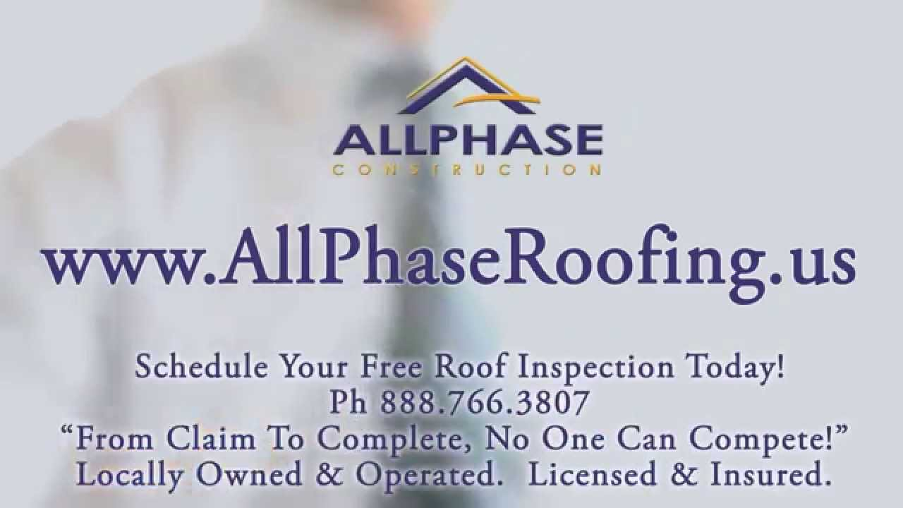Roof Repair Tucson AZ   All Phase Roofing U0026 Construction   A Rated Roof  Repair Tucson AZ