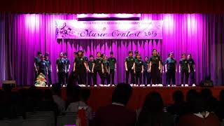 Publication Date: 2019-12-21 | Video Title: 香港道教聯合會鄧顯紀念中學 - 2019 Music Con