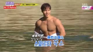 Video Running Man - Best of Kim Jong Kook download MP3, 3GP, MP4, WEBM, AVI, FLV Juni 2018