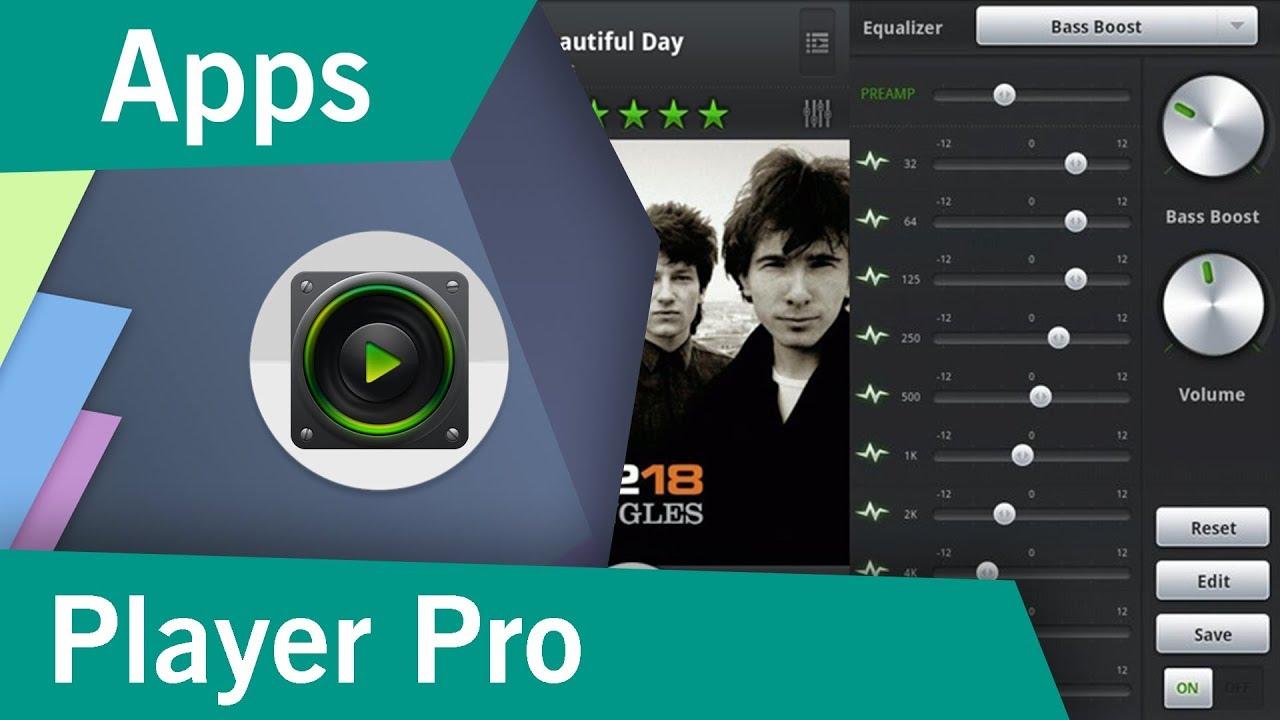 Descargar Player Pro Full Gratis | APK | 2018