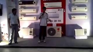 Aavo Ni Saiyo - Ranbir Lehri