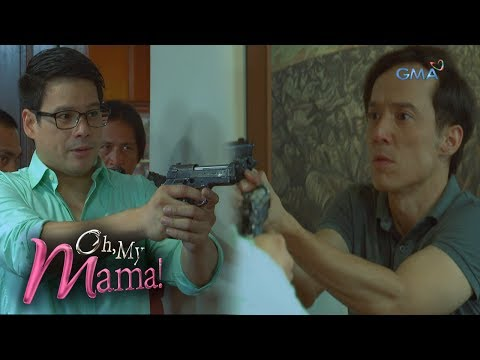 Oh, My Mama!: Full Episode 54