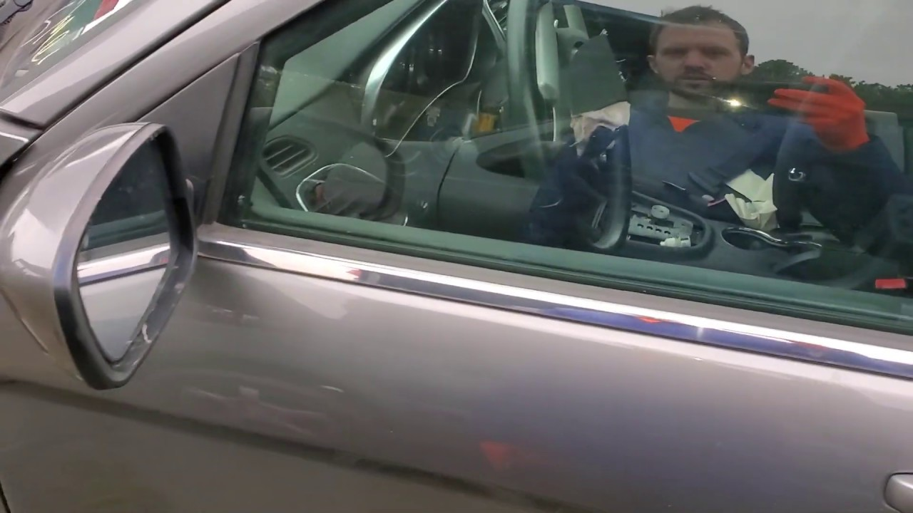 2013 Chrysler 200 Power Window Power Door Lock Fuses Youtube