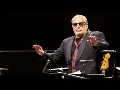 Donald Fagen Discusses the Loss of Walter Becker and Steely Dan's Future