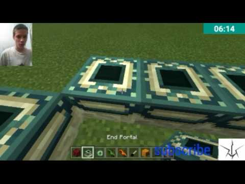 The meck Minecraft