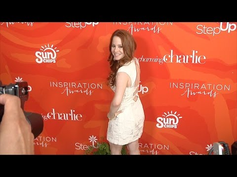 Amy Davidson 13th Annual Inspiration Awards