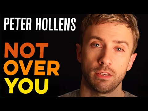 Not Over You - Gavin DeGraw - Peter Hollens (A Cappella) & Competition Contest!