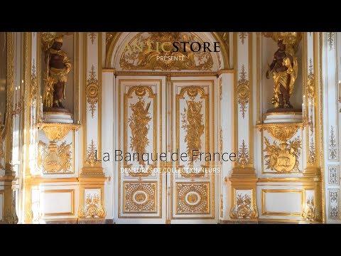La Banque de France - Anticstore