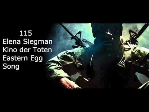 115 - Elena Siegman Eastern Egg Song Kino der Toten + download