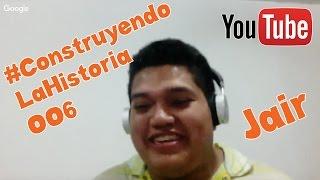 Jair Dominguez de Los Bestauradores en Be Business - #ConstruyendoLaHistoria 006