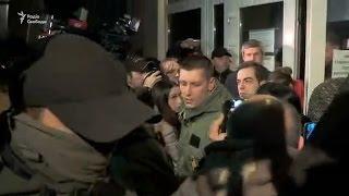 Адвокат запевняє  Насіров буде на суді  Найєм сумнівається