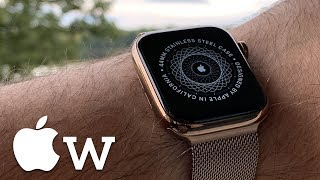 Apple Watch 4 Review: Two weeks later!