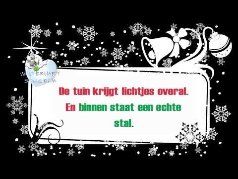 Winterhart Schiedam 2011 - Samen Warm Gezellig (karaoke)