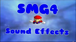 SMG4 SOUND EFFECTS - AHH (SCREAM)