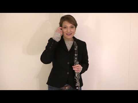 Learn Rhapsody in Blue Clarinet Slide